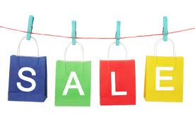 Sales Sign
